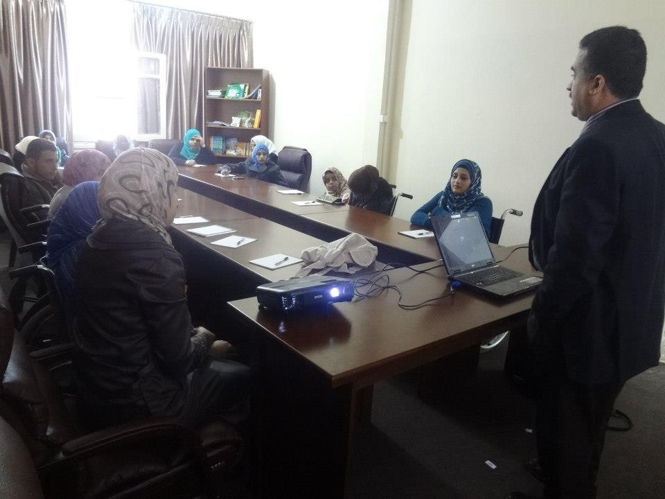 """CAPACITY DEVELOPMENT PROGRAM AT NCCR CONCLUDES TRAINING ON """" SMALL BUSINESSES"""""""